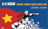 Phú Thọ: Tổ chức nhiều hoạt động kỷ niệm 60 năm Chiến thắng Điện Biên Phủ