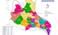 Giới thiệu chung về thành phố Việt Trì