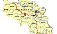 Giới thiệu chung về huyện Đoan Hùng