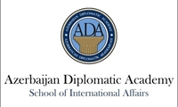 Học bổng Đại học và Thạc sĩ năm 2014 do Học viện Ngoại giao Azerbaijan hỗ trợ