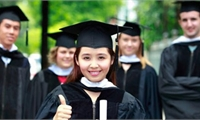 Học bổng Thạc sỹ cho các nước đang phát triển của Chính phủ In-đô-nê-xi-a