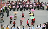 Tổng kết hoạt động văn hóa trên địa bàn tỉnh Phú Thọ năm 2013