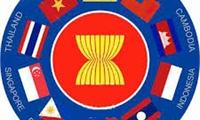 Quá trình hình thành và phát triển ASEAN