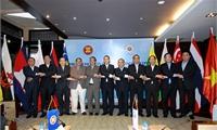 Thông tin cơ bản về Ban Thư ký ASEAN tại Jakarta, Indonesia