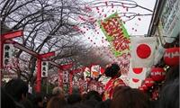 Phong tục, tập quán, thói quen của người Nhật Bản