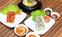Văn hoá ăn uống của ngươì Hàn Quốc