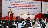 Phú Thọ: Thu hút và sử dụng có hiệu quả nguồn vốn viện trợ phi chính phủ nước ngoài góp phần vào công cuộc xóa đói, giảm nghèo
