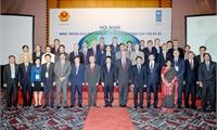 """Hội nghị """"APEC trong khu vực Châu Á – Thái Bình Dương của thế kỷ 21"""""""