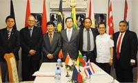 ASEAN và Nam Phi thúc đẩy quan hệ hợp tác