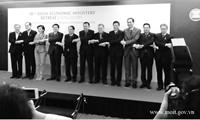 Hội nghị Bộ trưởng Kinh tế Hiệp hội các Quốc gia Đông Nam Á hẹp lần thứ 20