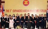 Diễn đàn Biển ASEAN Mở rộng lần thứ 3