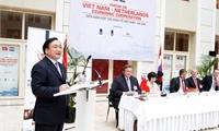 Nhiều cơ hội mới hợp tác đầu tư Việt Nam-Hà Lan