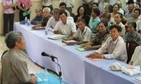 Phó Thủ tướng chấn chỉnh những tồn tại trong công tác tiếp công dân