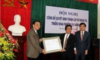 Chức năng, nhiệm vụ, quyền hạn và cơ cấu tổ chức của Sở Ngoại vụ tỉnh Phú Thọ.