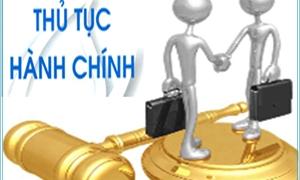 Cho phép tổ chức hội nghị, hội thảo quốc tế tại tỉnh Phú Thọ (TTHC mức 2)