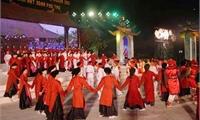 Phú Thọ tích cực bảo tồn và phát huy giá trị Di sản Hát Xoan