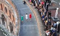 Ngày Văn hóa Việt Nam diễn ra sôi nổi tại thủ đô Rome