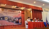 Khai mạc Tuần lễ phim Nga tại Việt Nam