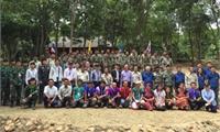 Việt Nam – Thái Lan: Bước đột phá trong hợp tác di sản
