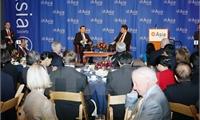 Phát biểu của Chủ tịch nước tại Đối thoại Chính sách tại Hội châu Á