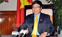 Việt Nam sẽ tích cực tham gia vào các hoạt động của ECOSOC