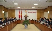 Tiếp tục tạo thuận lợi cho hợp tác kinh tế Việt Nam - Nhật Bản