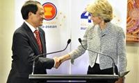 AEC – Vận hội mới cho doanh nghiệp Australia và ASEAN