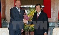 Thế mạnh kinh tế của Nga phù hợp nhu cầu Việt Nam