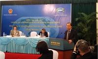 Đào tạo Kỹ năng xây dựng chiến lược Truyền thông trong APEC