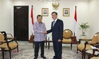 Việt Nam và Indonesia chia sẻ nhiều lợi ích chiến lược song trùng