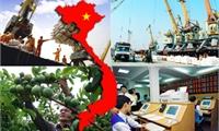 2016 - Việt Nam được kỳ vọng tăng trưởng mạnh
