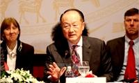 Chủ tịch WB: Việt Nam là một tấm gương thành công về phát triển