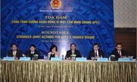 Việt Nam trong xu thế hội nhập đa tầng nấc