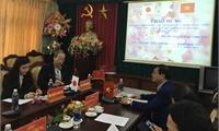 Chủ tịch Hội hữu nghị Nhật - Việt tỉnh Nara, Nhật Bản thăm và làm việc tại tỉnh Phú Thọ