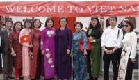 Giới thiệu nghệ thuật sơn mài và thủ công mỹ nghệ Việt Nam tại Oslo