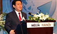 Đã có đại lộ, 'cỗ xe' kinh tế Việt Nam chuẩn bị thế nào?
