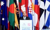 Tăng cường kết nối Á – Âu vì tăng trưởng bao trùm