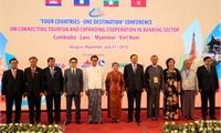 Kết nối không gian du lịch giữa Campuchia, Lào, Myanmar và Việt Nam