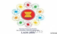 Khai mạc Hội nghị các quan chức kinh tế cấp cao ASEAN