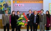 Chủ tịch UBND tỉnh Chu Ngọc Anh thăm