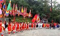 Công bố đồ án quy hoạch bảo tồn và phát huy giá trị Khu di tích lịch sử Đền Hùng