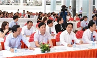 Lễ bàn giao Công trình Trạm Y tế Nông Trang - Seegene Tỉnh Phú Thọ