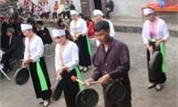 Đồng bào Mường Thanh Sơn với tín ngưỡng thờ cúng Hùng Vương