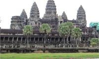 Văn hóa Campuchia