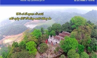 Đối ngoại Phú Thọ số 20 Lễ hội Đền Hùng 2018