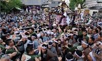 Khám phá lễ hội mùa Xuân của người Nhật Bản