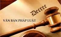 Đẩy mạnh phổ biến nội dung cơ bản của Công ước quốc tế và pháp luật Việt Nam về các quyền dân sự, chính trị năm 2018