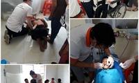 Tổ chức AVCF/Úc thực hiện chương trình từ thiện, mang niềm vui đến cho 1.855 người nghèo tại tỉnh Phú Thọ.