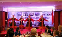 Tôn vinh những người đặt nền tảng cho quan hệ Việt Nam - Nga