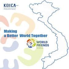 Chương trình học bổng KOICA 2020